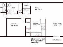 50 unique pics of 1300 sq ft house plans and floor plan sqft 3