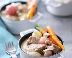 blanquette de veau cuisine az recette blanquette de veau à la sauce blanche
