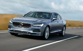 future cars 2020 volvo becomes the first major car manufacturer to go all electric