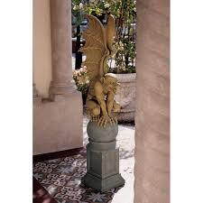 gargoyle home decor dragon statues dragon decor ideas