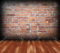 brick wall backdrop grungy brick wall backdrop and mahogany wood floor backdrop for