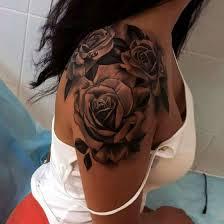 de tatuajes de rosas tatuajes de rosas diseños para hombres y mujeres con sus significados