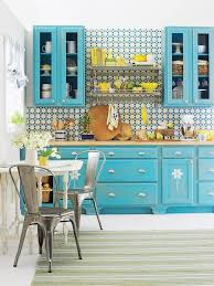 blue and yellow kitchen ideas 9 best blue and yellow kitchen images on kitchen ideas