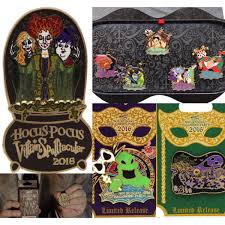 halloween pins disney pins blog on twitter