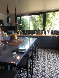 carrelage ancien cuisine cuisine au carrelage à losanges ancien bannwart