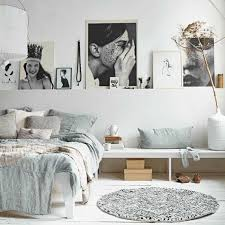 les chambres blanches stunning deco chambre a coucher blanche photos matkin info