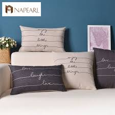 Cheap Sofa Pillows Online Get Cheap Sofa Pillows Black Aliexpress Com Alibaba Group