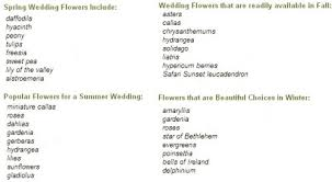 wedding flowers list wedding flowers from angel florist inc your local