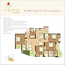 dasnac the jewel noida dasnac the jewel noida floor plan site
