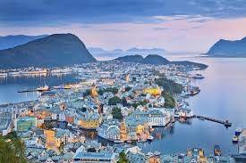cities and places visit in norway fjord tours