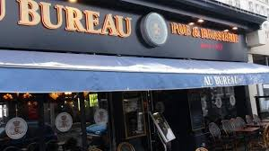 resto bureau au bureau le havre in le havre restaurant reviews menu and