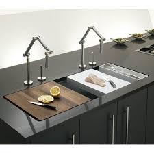 kohler karbon kitchen faucet k6227 c11 cp karbon single handle kitchen faucet polished chrome