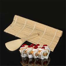 accessoire cuisine japonaise japonais moldes par sushi accessoires de cuisine outils de sushi