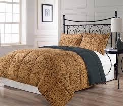 Charcoal Grey Comforter Set Down Aletenative