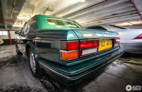 bentley turbo r coupe bentley turbo r hooper 2 door coupé 27 îýì 2016 autogespot