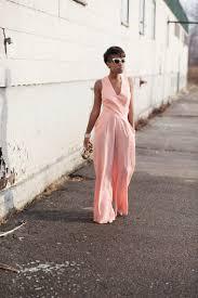 pink jumpsuit womens 21 fabulous jumpsuit trends for 2014 pretty designs