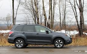 2017 subaru forester off road 2017 subaru forester black sheep the car guide