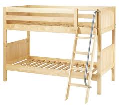 bunk beds loft bed for 7 foot ceiling bunk beds with desk very
