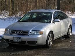 2003 audi a6 2 7 turbo 2003 audi a6 strongauto