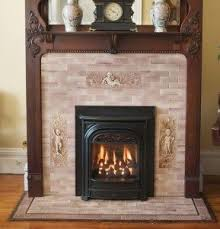 Gas Wood Burning Fireplace Insert by Best 25 Gas Insert Ideas On Pinterest Fireplace Remodel