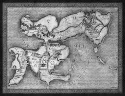 Fantasy Map Maker Annur Brian Staveley