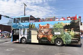 double decker party bus double decker bus tour us bus utah salt lake city tours
