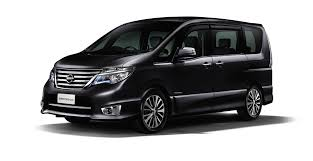 nissan family van nissan malaysia serena s hybrid overview