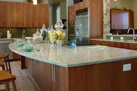 Composite Countertops Kitchen - countertop ceiling lighting different types of granite