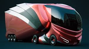future bugatti truck awesome looking future truck concept youtube