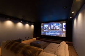 Home Decorating Forums by Show Me Your Completed Theater Page 22 Avs Forum Home