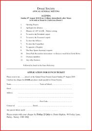 treasurer s report agm template unique agenda template microsoft resume for a