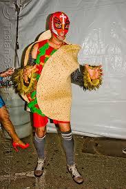 Taco Costume Taco Costume