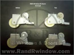 Patio Door Rollers Replacement Roller Adjustment On Hurd Sliding Screen Doors Hurd Window