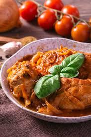 cuisiner un poulet de bresse recette le poulet aux écrevisses