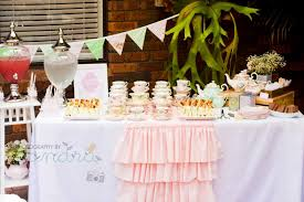 High Tea Party Decorating Ideas Little Big Company The Blog Kitchen High Tea By 3 U0027s A Party