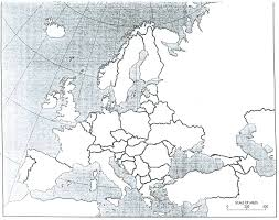 Blank Map Of Eastern Mediterranean by History 464 Europe Since 1914 Unlv