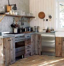 Reclaimed Kitchen Cabinets For Sale Kitchen Charming Home Simple Kitchen Interior Deco Featuring