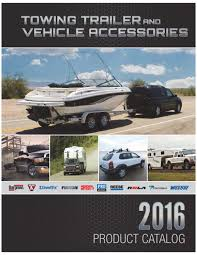 2016 product catalog by cequent performance products issuu