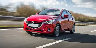 mazda saloon cars mazda 2 review carwow