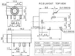 female headphone jack plug wiring diagram wiring diagram simonand