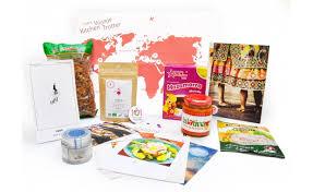 cadeaux cuisine les idées cadeaux de idée cadeau cuisine kit pérou chez