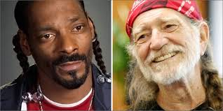 willie nelson snoop s at and dominoes
