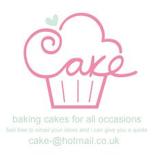 wedding cake logo free wedding cake logo items similar to bakery logo cake stand