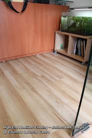 is high end resilient flooring the big thing in singapore