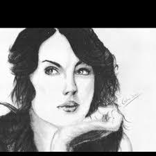 buy original pencil portraiture portrait drawings online saatchi art
