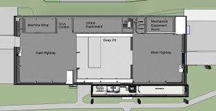fermilab illinois accelerator research center iarc facilities