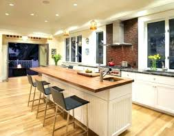how to design a kitchen island modern kitchen island with seating flaviacadime