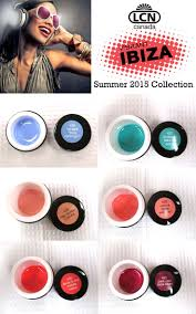 23 best lcn nail product wish list images on pinterest colour