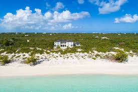 Map Of Turks And Caicos Long Bay Beach House Turks And Caicos Villa Rental Wheretostay