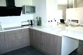 plan de travail cuisine blanche plan de travail cuisine gris clair plan de travail cuisine gris